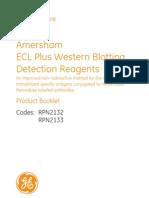 Amersham ECL Plus - RPN 2132