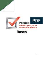 Bases-2011 - Buena Gestion Publica