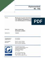 Kühlwasserversickerung Diplom Andreas Linders