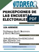 boletín monitoreo democrático 24
