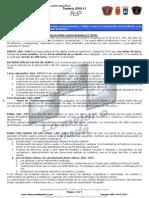 Anexo III .TEMA 12 Consideraciones Generales Derecho Penal