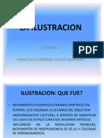 La Ilustracion (Cucho)