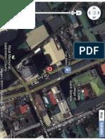 4Vista Lasalle Location Plan