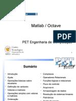 Palestra Matlab Octave