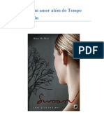 Swoon Amor Além do Tempo - Nina Malkin-www.LivrosGratis