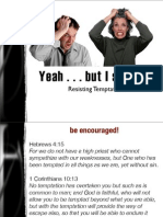 Captivate 7h Discipleship 8 Resisting Temptation