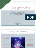 Ciencia y Tecnologia (Sandra)[1]