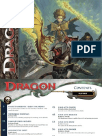 Dragon Magazine 400 | Dungeons & Dragons | Epoxy