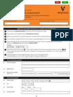Srg1 Application Vetassess