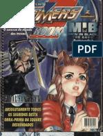 Revista gamers Final fantasy VII