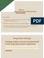 7(manajemen strategis perusahaan)