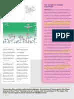 The Future of Design Education... Print Magazine