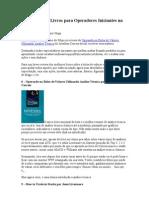 analise tecnica-livros