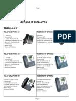 Productos Ip (PDF)