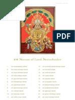 Nrsimhadev Names