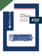 N595 Service Manual