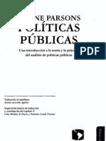 23. Capítulo 5. El programa. Nueva Escuela Argentina... Inés Aguerrondo