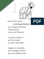La Tortuga Titina