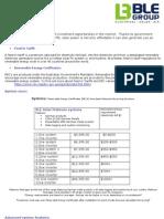 Solar Power Info Pack for E-mail