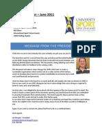 2 USNZ Newsletter - June 2011 - FINAL