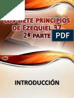 7 Principios de Ezequiel 37 II