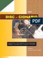 Disccionario de La Discapacidad_venezuela_2011