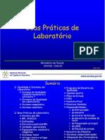 Boas Praticas Lab Oratorios Pierre