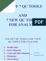 Tqm-7 Qc Tools