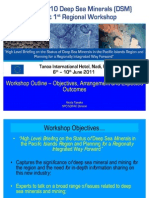 DSM Project Workshop Outline_Presentation 1