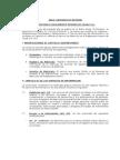 Area Corporativa Informa - Modifican to de CAVALI