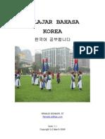 Belajar Bahasa Korea_Versi 1.1