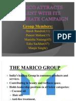 Marico Presentation 2