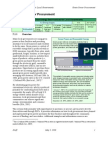 Green Power Procurement