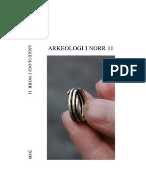 Radiocarbon dating av organiska material