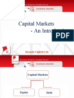 Capital Markets - PPS