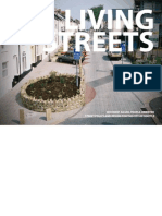 Living Streets - Degree Project