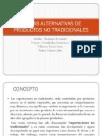 Prod. No Tradicionales (1)
