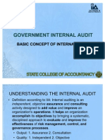 1.Konsep Dasar Internal Auditing