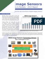 CMOS Image Sensors 2010 Report