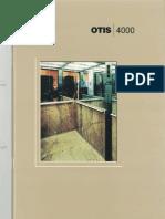 OTIS 4000