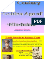 Hindu Influence on the World in 21st Century