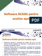 Pre Zen Tare Software SCADA