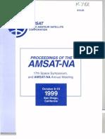 1999 Symposium