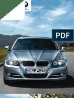 3series Sedan Catalogue