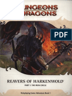 Reavers of Harken Wold