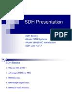 SDH Basics