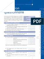 Pspmanual Evaluation