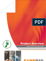 AmbiRad Product Brochure