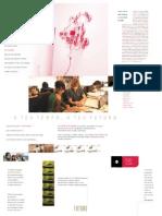 O teu tempo, o teu futuro - Brochura para pré-universitários