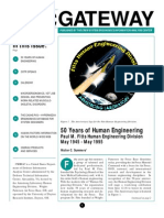 50 Years of Human Engineering
